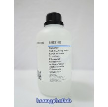 Ethyl acetate for analysis EMSURE®