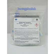 DPD Total Chlorine Reagent Powder Pillows, 10 mL, pk/100