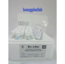 High Range Total Nitrogen hydroxide Reagent Set 2714045